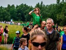 SP wil dat Dordt meebetaalt aan verkeersregelaars avondvierdaagse