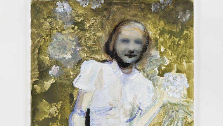 My moeder voor sy my moeder was, Marlene Dumas Beeld Marlene Dumas / David Zwirner, New York