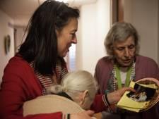 Adelheid Roosen: Weg met die angst  voor dementie