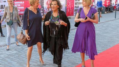 Brussel verwelkomt eerste internationale filmfestival