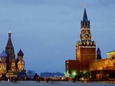 'Wij' gaan niet naar Rusland, maar jij misschien wel
