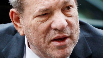 23 jaar cel voor Harvey Weinstein