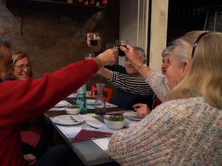 Tienduizenden restaurants in Italië open ondanks verbod