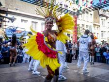 Stadsfestival Borgerrio zoekt sponsors voor editie 2020