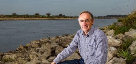 Oceanograaf Gerbrandt uit Olst als adviseur betrokken bij opruimen plastic soep