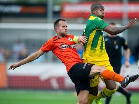 Katwijk en Manchester City domineren de voetbalwereld