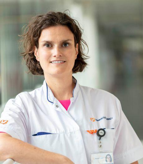 Na Birgit nu ook Ingeborg: tweede zus uit Moergestel promoveert op studie naar borstkanker