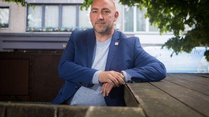 """Verkiezing vakbondsman Gaby Colebunders (PVDA) is een onuitgegeven stunt: """"Ik breng de straat in het parlement"""""""