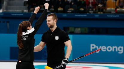 Vandaag op de Winterspelen: Dopingonderzoek naar Russische curlingspeler -  Mathias Vosté vanmiddag in actie in het snelschaatsen