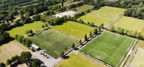 Voetbalclubs willen niet verder praten over vernieuwing sportpark Nieuwegein Zuid