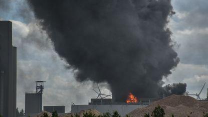 Productie bij Mouterij Albert weer opgestart na zware brand