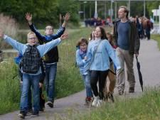 Avondvierdaagse Dedemsvaart gered van ondergang: nieuw bestuur gevonden