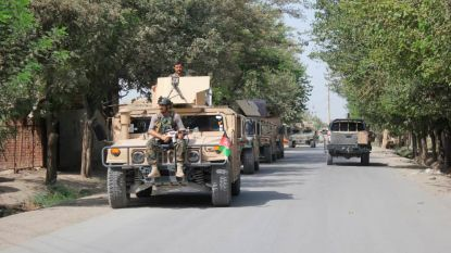 Kaboel opgeschrikt door zware ontploffing tijdens onderhandelingen met VS