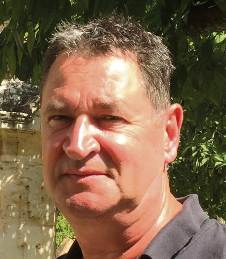 Jaap Houdijk uit Moergestel schrijft levendige roman over puberen