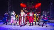 """25ste editie Sint in de Piste: """"Bij de grootste circusfestivals in Europa"""" - Ticketverkoop nu vrijdag van start"""