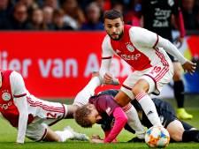 Labyad pakt kans bij Ajax: 'En nu moet hij doorzetten'