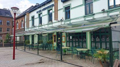 Bekende brasserie In Den IJzerwinkel sluit de deuren