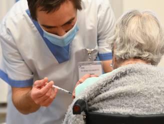 Eerste rusthuisbewoners in Denderleeuw worden gevaccineerd op 14 januari