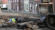 17 bewoners geëvacueerd na gaslek tijdens wegenwerken