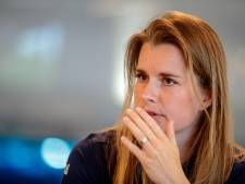 Olympische heldin in het nauw door afwijkende bloedwaarden
