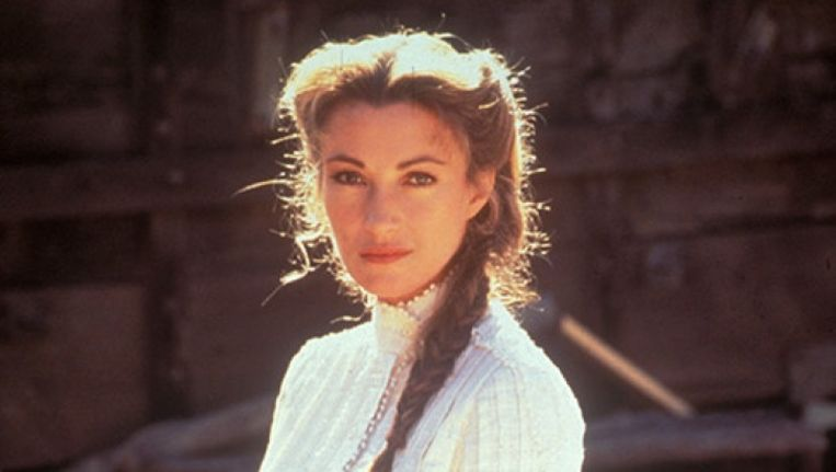 Jane Seymour in 'Dr. Quinn Medicine Woman'