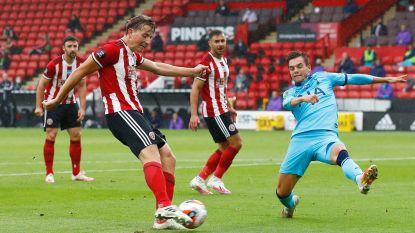 LIVE. Na goal ook assist voor Sander Berge tegen teleurstellend Tottenham met invaller Vertonghen