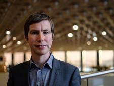 Vincent Robijn nieuwe directeur Historisch Centrum Overijssel