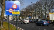 Antwerpen stopt tijdelijk met betalend parkeren en LEZ-boetes