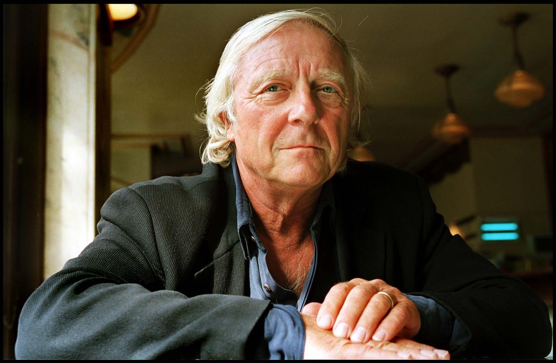 Aart Staartjes overleed zondag op 81-jarige leeftijd aan de gevolgen van een auto-ongeluk.
