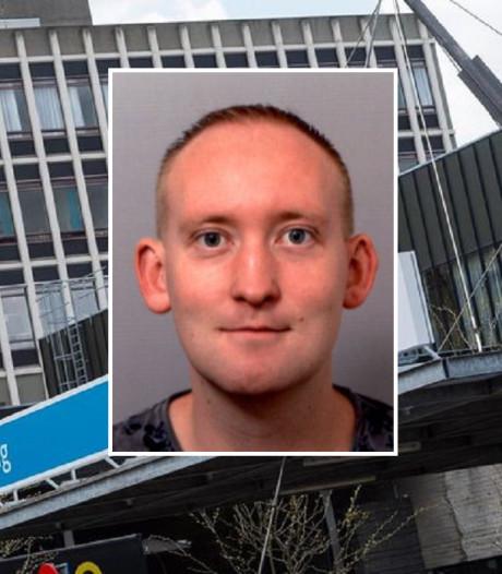 Niels (31) loopt weg uit Radboud-ziekenhuis in Nijmegen en verdwijnt spoorloos