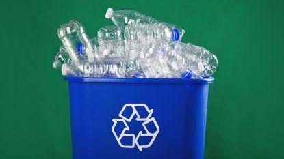 Aanbod aan gerecycleerde plastic in 2025 twee keer groter dan vraag