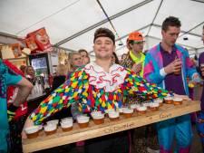 Een feestje met een zwart randje in Kwadendamme: 'Het voelt een beetje alsof alles voor niets is geweest'