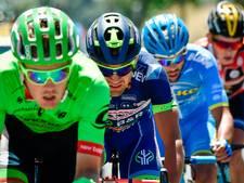 Marco Minnaard: een omgeschoolde MTB'er in de Tour de France
