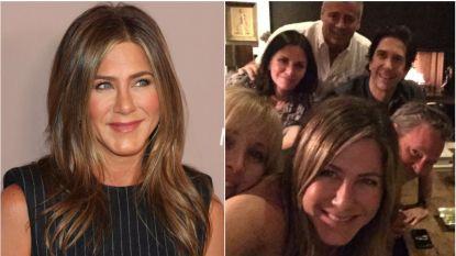 Breekt Jennifer Aniston binnenkort het Instagram-record? Dit zijn de meest gelikete foto's die ze moet verslaan