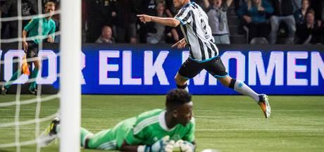 Gladon blikt terug en vooruit: 'Vrienden zijn voor Ajax'