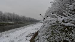 Zwarte sneeuw en regen, zure regen, radioactieve en uitgeregende wolken, industriesneeuw, ... : als de mens het weer maakt