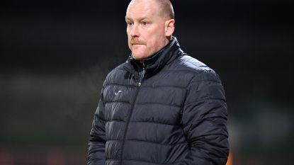 KV Mechelen haalt Fred Vanderbiest terug als T2, Bart Janssens vertrekt