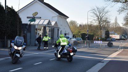 Burgemeester inwoner over grenscontroles: politievakbonden vragen onderzoek