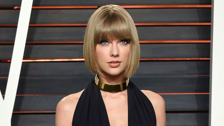 Taylor Swift Beeld ap