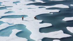 Dit stadje in Alaska warmt zo snel op dat  algoritmes niet meer kunnen volgen