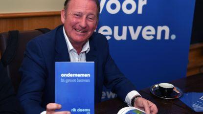 """Open Vld zoekt confrontatie met stadsbestuur Leuven: """"Werkt de stad nu voor de webwinkels?"""""""