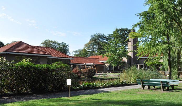 Woonzorgpark 's Heeren Loo in Ermelo.