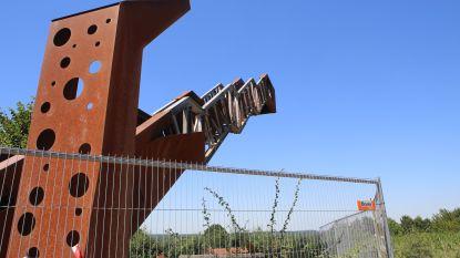 Herstellingskosten voor Vlooybergtoren zullen waarschijnlijk oplopen tot 90.000 euro
