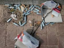 Fractie CU-SGP bezorgd over gebruik lachgas in Noordoostpolder