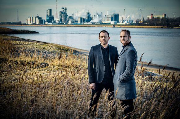 Cold Case - Kurt Wertelaers & Karel Lattrez