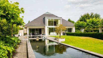 Nederlanders kopen volop villa's over de grens