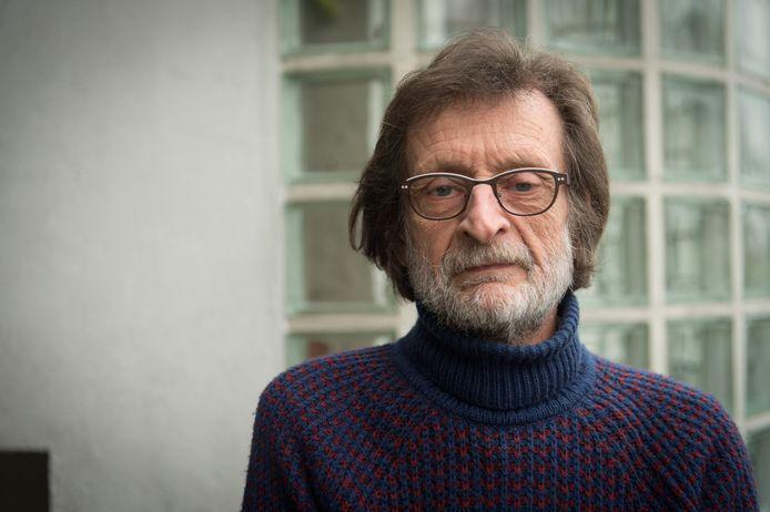 Hugo Lejon.