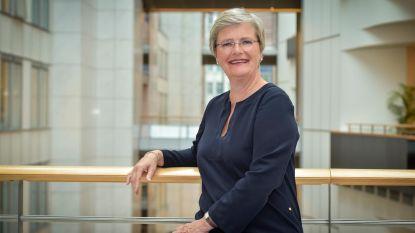 """Lieve Wierinck (Open Vld) verliest zitje in Europees Parlement: """"Hier stopt mijn politieke carrière"""""""