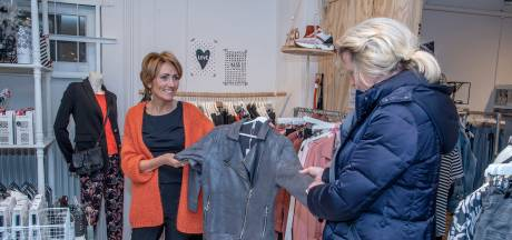 Modezaken Rijk van Nijmegen stappen over op privéshoppen: open voor één klant