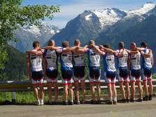 Team Duiven weer naar Alpe d'Huzes